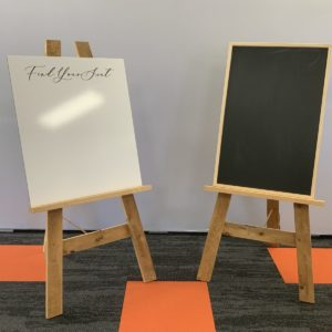 Easels and Stands